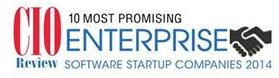 10 most pomising enterprise startup companies in 2014
